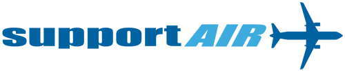 Support Air Logo